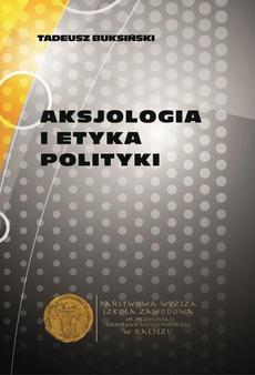 Aksjologia i etyka polityki