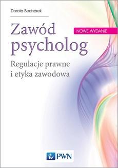 Zawód psycholog