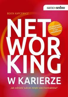 Samo Sedno - Networking w karierze