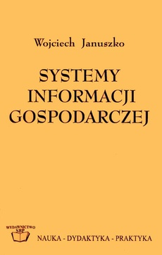Systemy informacji gospodarczej
