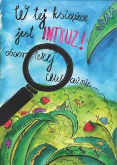W tej książce jest intruz - obserwuj uważnie