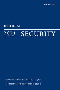 Internal Security, July-December 2014