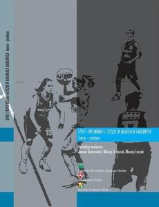 Sport i wychowanie fizyczne w badaniach naukowych. Teoria – praktyce