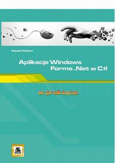 Aplikacje Windows Forms .Net w C#