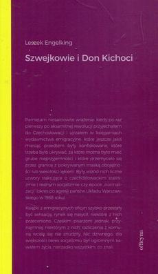 Szwejkowie i Don Kichoci