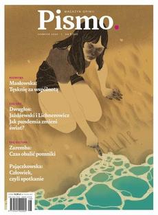 Pismo. Magazyn Opinii 08/2020