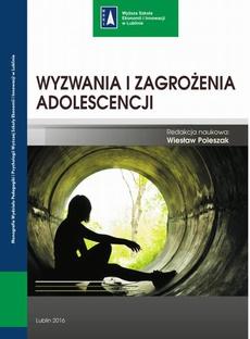 Wyzwania i zagrożenia adolescencji