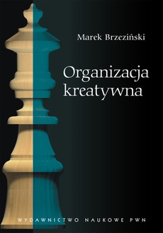 Organizacja kreatywna