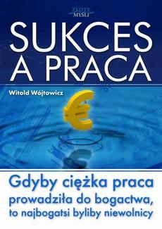 Sukces a praca