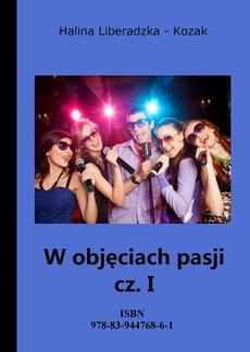 W objęciach pasji cz. I
