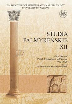 Studia Palmyreńskie 12