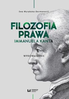 Filozofia prawa Immanuela Kanta
