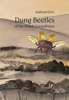 Dung Beetles of the Polish Carpathians