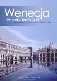 Wenecja po drugiej stronie lustra