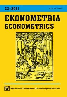Ekonometria 33