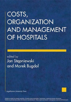 Costs, Organization and Management of Hospitals
