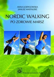 Nordic Walking- po zdrowie marsz