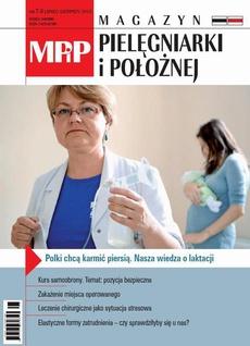 Magazyn Pielęgniarki i Położnej nr 7-8(2013)