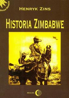 Historia Zimbabwe
