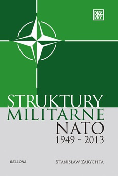 Struktury militarne NATO 1949-2013