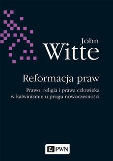 Reformacja praw