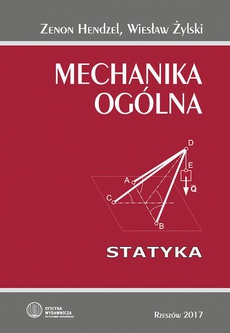 Mechanika ogólna. Statyka