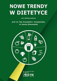 Nowe trendy w dietetyce