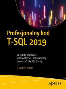 Profesjonalny kod T-SQL 2019