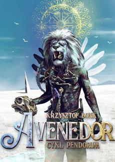 Avenedor. Cykl Pendorum część VII