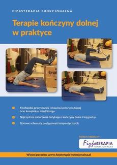 Fizjoterapia Funkcjonalna. Terapie kończyny dolnej w praktyce