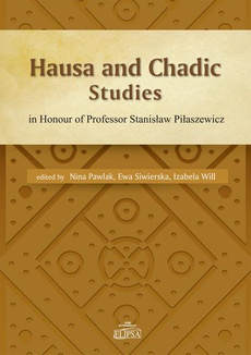 Hausa and Chadic Studies