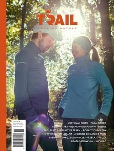 TRAIL – Krok do natury 10/2016