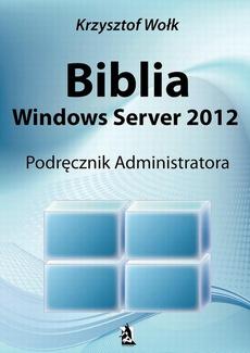 Biblia Windows Server 2012