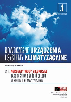 Nowoczesne urządzenia i systemy klimatyzacyjne