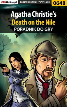 Agatha Christie's Death on the Nile - poradnik do gry