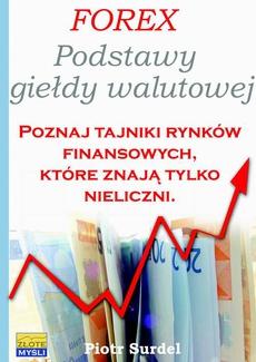 Forex 1. Podstawy Giełdy Walutowej