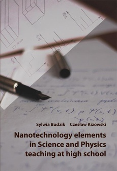 Nanotechnology elements in science and physics teaching at high school