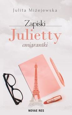 Zapiski Julietty emigrantki