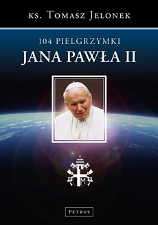 104 Pielgrzymki Jana Pawła II