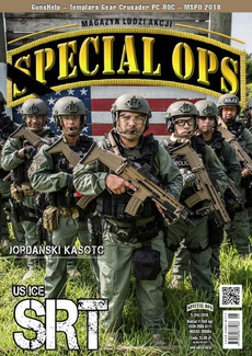 SPECIAL OPS 5/2018