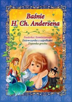 Baśnie H. Ch. Andersena. Vol.2