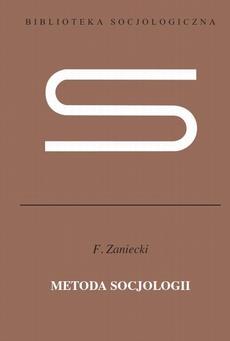 Metoda socjologii