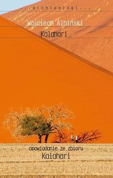 Kalahari. Opowiadanie ze zbioru
