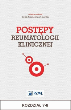 Postępy reumatologii klinicznej. Rozdział 7-8