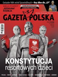 Gazeta Polska 10/05/2017