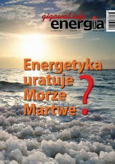 Energia Gigawat nr 1/2016