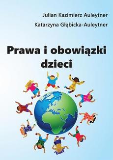 Prawa i obowiązki dzieci