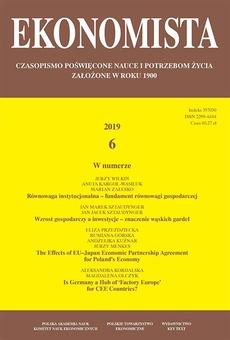 Ekonomista 2019 nr 6