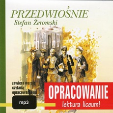 Stefan Żeromski Przedwiośnie opracowanie