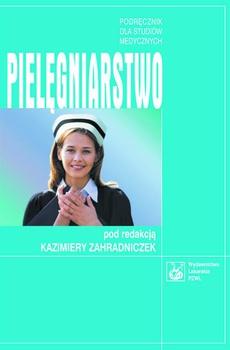 Pielęgniarstwo. Podręcznik dla studiów medycznych